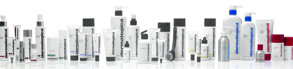 Dermalogica Skincare Products
