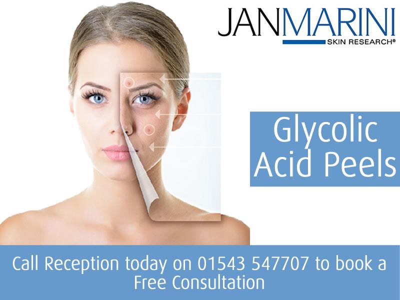 Jan Marini 40% Glycolic Acid Peels