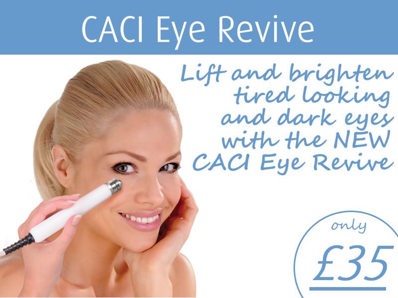 CACI Eye Revive