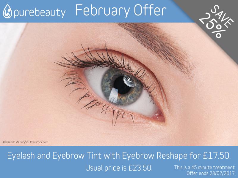 February 2017 Total Eye Care Offer