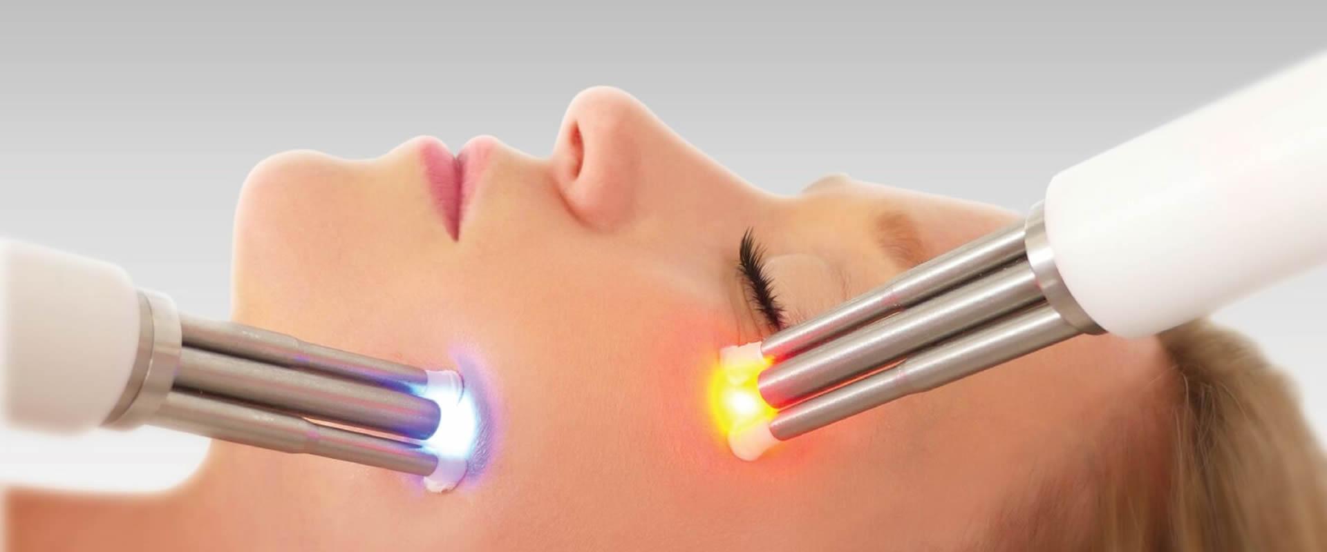 CACI Non-Surgical Facials