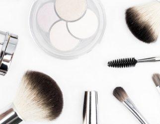 Keep your make up fresh
