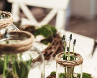 A Herbal Treatment for Your Skin
