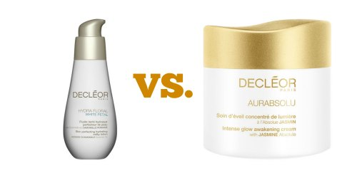 Lotions and Creams - What's the Difference?