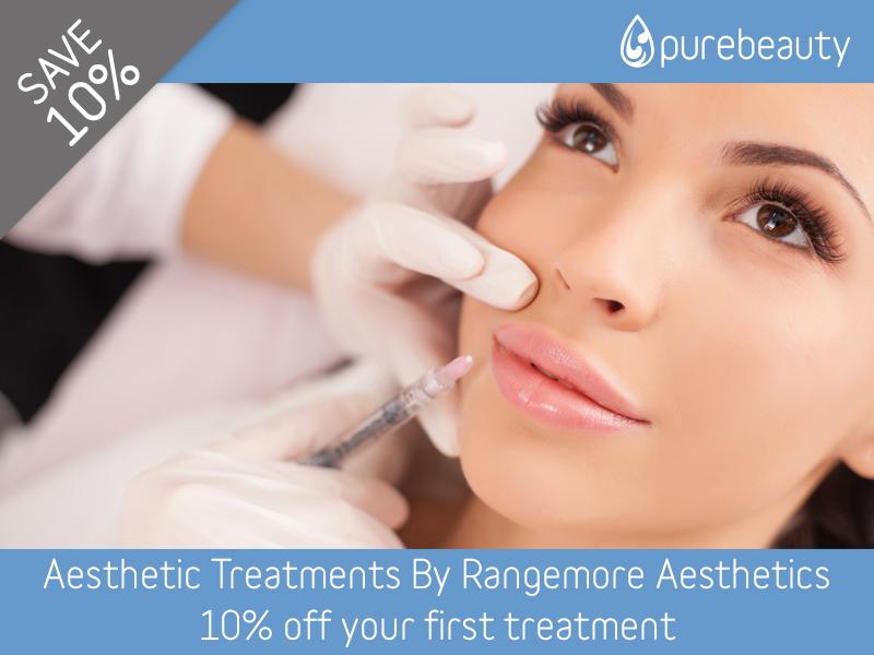 Rangemore Aesthetics Special Offer