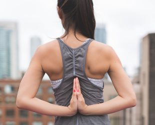 How to keep your back healthy