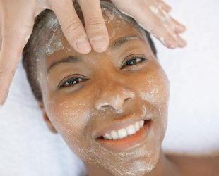 The Low-Down on Exfoliation
