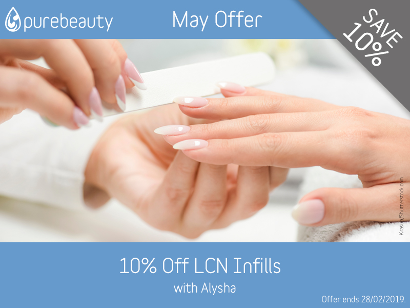May 2019 LCN Infills Offer
