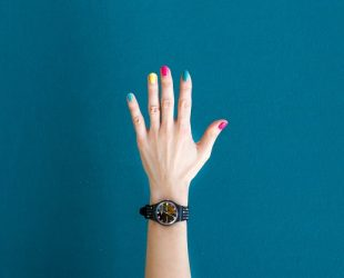 How to Take Care of Your Shellac Nails