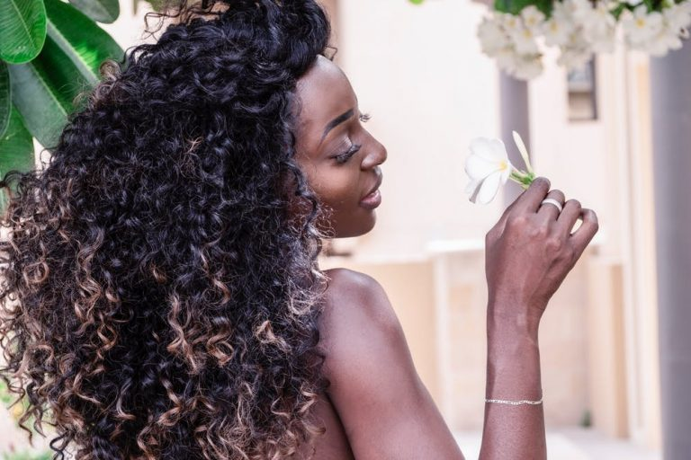 How to keep your hair under control this summer