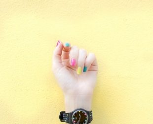 Five of the Most Popular Nail Shapes