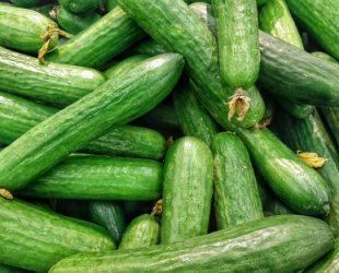 Skin Superfoods – Cucumber