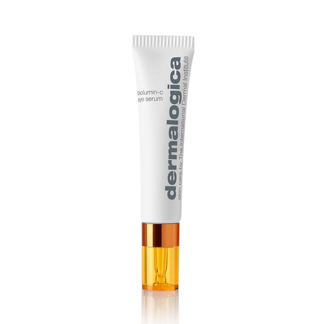 Product Focus: Dermalogica Biolumin-C Eye Serum