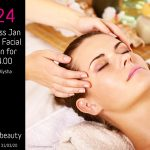 March 2020 Express Jan Marini Facial Offer