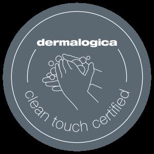 Dermalogica Clean Touch Logo