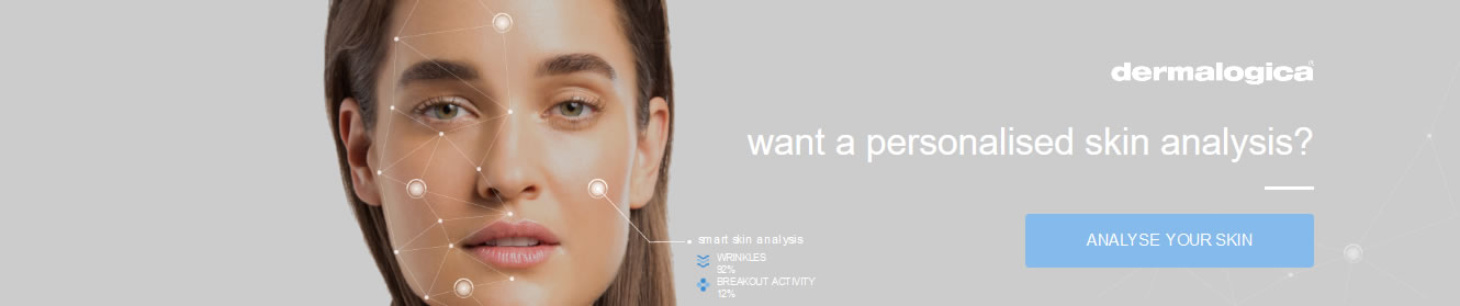Dermalogica Face Mapping App