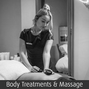 Body Treatments Greyscale 2021