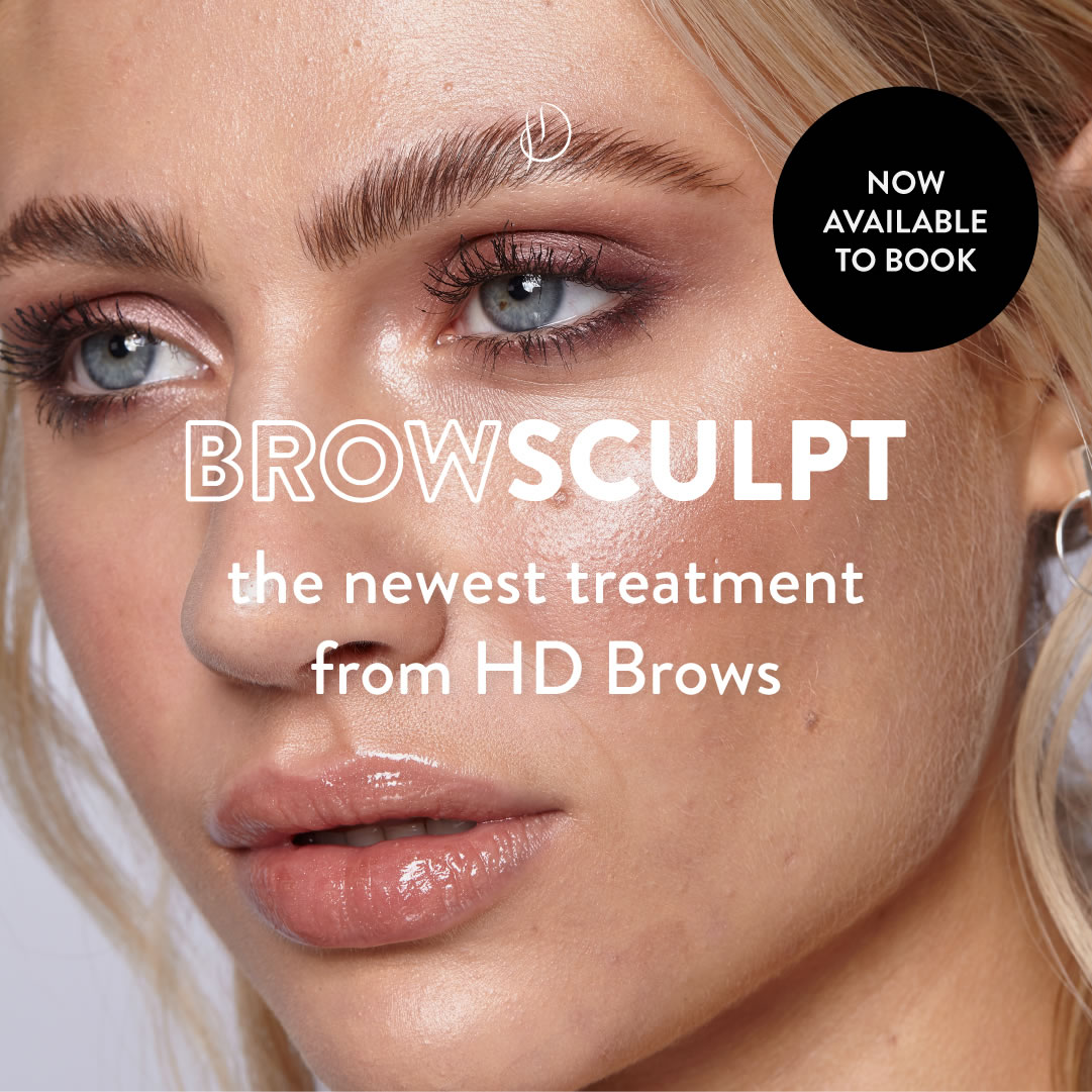 HD Brows Brow Sculpt